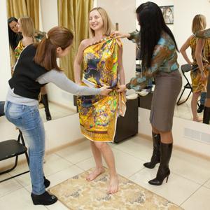 Ателье по пошиву одежды Сенгилея