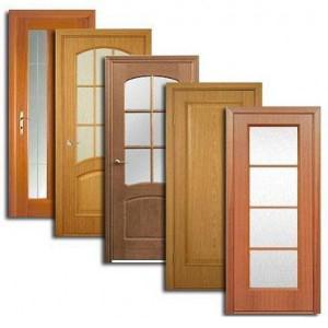 Двери, дверные блоки Сенгилея
