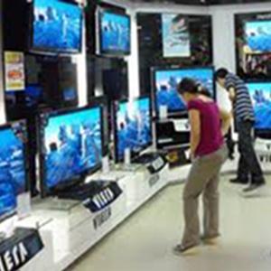 Магазины электроники Сенгилея