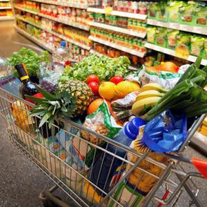 Магазины продуктов Сенгилея