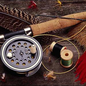 Охотничьи и рыболовные магазины Сенгилея