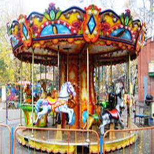 Парки культуры и отдыха Сенгилея