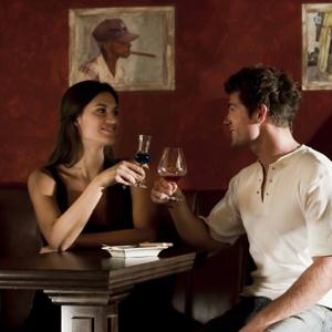 Рестораны, кафе, бары Сенгилея
