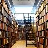 Библиотеки в Сенгилее