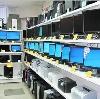 Компьютерные магазины в Сенгилее