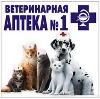 Ветеринарные аптеки в Сенгилее