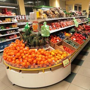 Супермаркеты Сенгилея