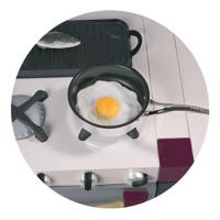 Бар-клуб Штаны - иконка «кухня» в Сенгилее