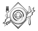 Торгово-гостиничный комплекс Астра - иконка «ресторан» в Сенгилее