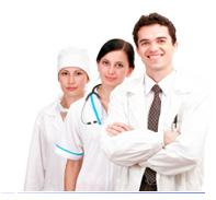 Клиника 9 Жизней - иконка «врачи» в Сенгилее